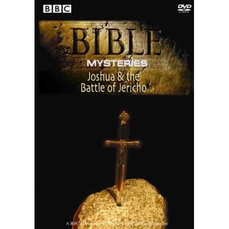 رازهای انجیل – يوشع و نبرد اريحا