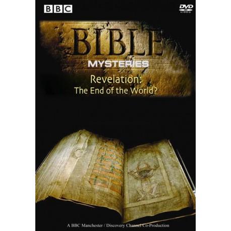 رازهای انجیل - پايان جهان و رستاخيز