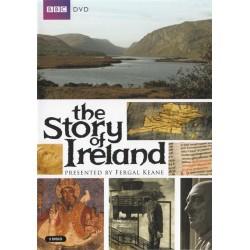 داستان ایرلند