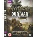 جنگ ما - جنگ از نگاه سربازان