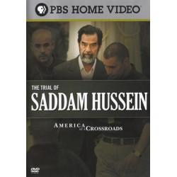 محاکمه صدام حسین