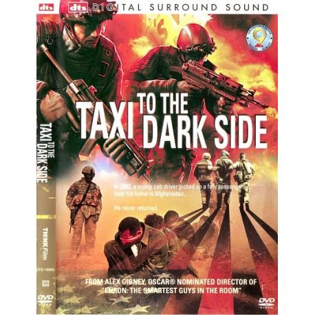 تاکسی به سوی تاریکی