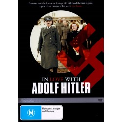 عاشق آدولف هیتلر  -  In Love With Adolf Hitler