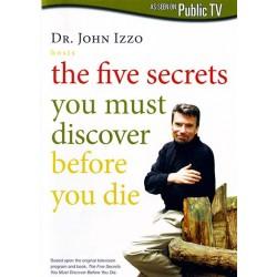 پنج راز که قبل از مرگ باید بفهمید
