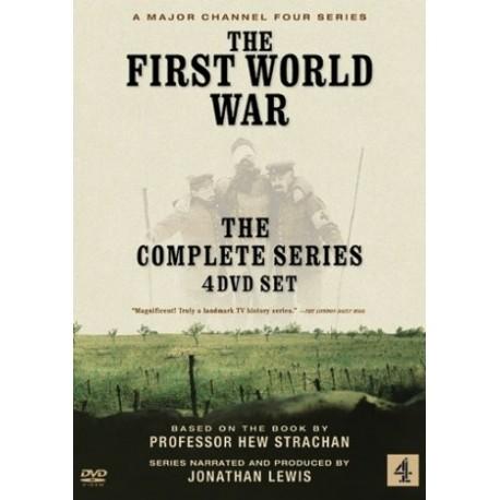 اولین جنگ جهانی