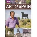 هنر اسپانیا