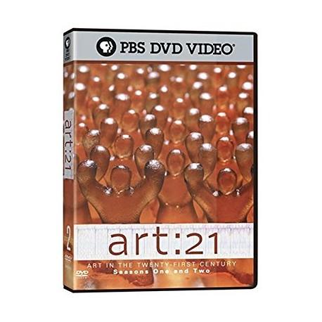 هنر در قرن بیست و یکم Art: 21