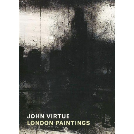 نقاش جان ویرچو - نقاشی از لندن
