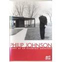 فلیپ جانسون –  زندگی یک معمار عجیب