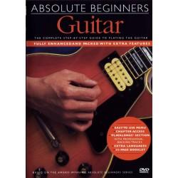 آموزش گیتار برای مبتدیها