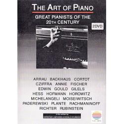هنر پیانو