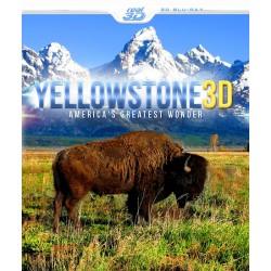 Yellowstone – شگفتی بزرگ قاره آمریکا