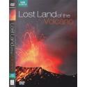 سرزمینی پنهان در میان آتشفشان