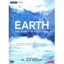زمین: قدرت یک سیاره