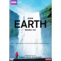 چگونه زمین، تاریخ و تمدن ما را ساخت