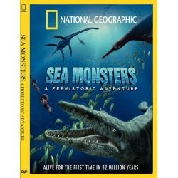 هیولاهای دریا، سفری به ماقبل تاریخ