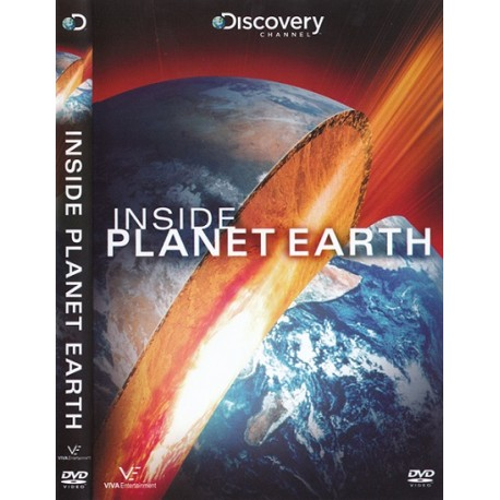 درون سیاره زمین