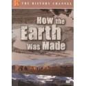 زمین چگونه ساخته شد