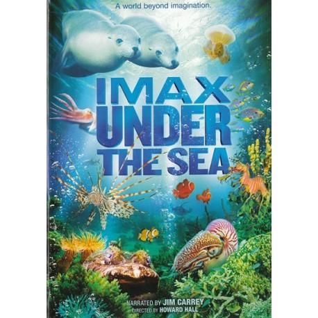 زیر سطح دریا