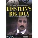 ایده بزرگ انیشتین