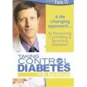 کنترل بیماری دیابت