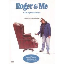 راجر و من