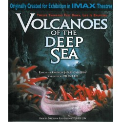 آتشفشانهای اعماق اقیانوس