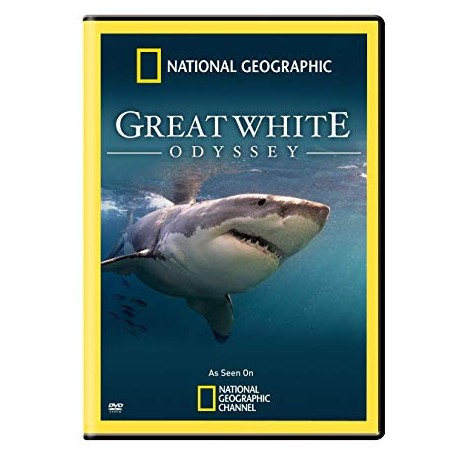 کوسه  بزرگ سفید Great White