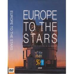 نمایش بزرگتر اروپا به سوی ستارگان