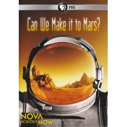 آیا به مریخ خواهیم رفت